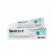 Bexident Post Tratamiento Gel Tópico 25 ml
