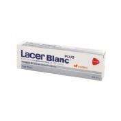 Lacer Blanc Plus Pasta Dental Blanqueadora d-Citrus 75 ml
