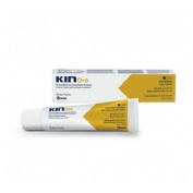 Kin oro crema fijadora - adhesivo protesis dental (40 g)