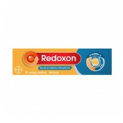 REDOXON DOBLE ACCION 15CO NARA