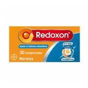 Redoxon Extra Defensas Vit C 1000 mg 30 comprimidos efervescentes