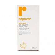 Repavar pediatrica gel champu (200 ml)