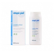 Atopic piel champu capilar (200 ml)
