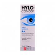 HYLO-COMOD 10 ML