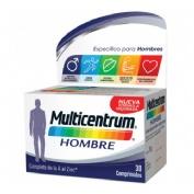 MULTICENTRUM HOMB 30 COMP