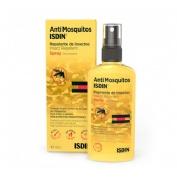 AntiMosquitos Isdin Repelente de Insectos Spray 100 ml