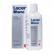 Lacer Blanc Colutorio d-Menta 500 ml