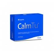 CALMTU 60 CAPS