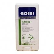 Goibi Nature Barra Antimosquitos 40 g
