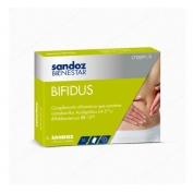 Sandoz bienestar bifidus monodosis (10 sobres)