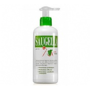 Saugella  you fresh jabon intimo (200 ml)