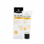 HELIOCARE 360º SPF 50 GEL OIL FREE PROTECTO