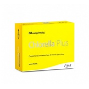 Chlorella plus (60 comp)