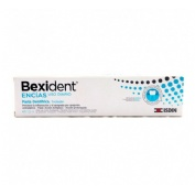 Bexident encias pasta dental triclosan (125 ml)