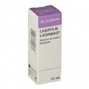 Liquifilm Lágrimas 15 ml