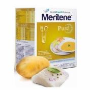 MERITENE PURE PESCADO VERDURAS 450 G