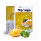 MERITENE PURE - VERDURAS DE LA HUERTA (450 G)