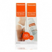 Thiomucase crema anticelulitica (200 ml kit 2 tubos)
