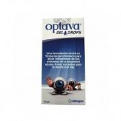 Optava gel drops (10 ml)