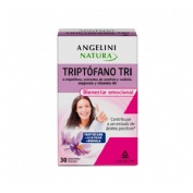 Angelini natura triptofano tri (30 comp)