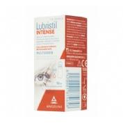 Lubristil intense solucion oftalmica (10 envases multidosis)