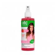 OTC Antipiojos Spray Desenredante Protect Aroma Fresa 250 ml