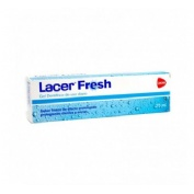 LacerFresh Gel Dentífrico 75 ml