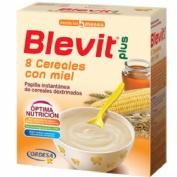 BLEVIT PLUS 8 CER-MIEL-BIF 600