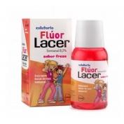 FLUOR LACER 0 2 100 ML SEMANAL