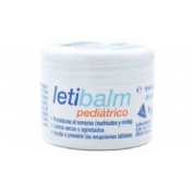 LETIBALM PEDIATRICO 10 ML
