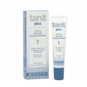 Tanit plus crema especial despigmentante (15 ml)