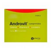 Androvit (30 comp)