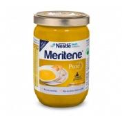 Resource Puré de Merluza con Bechamel 300 g