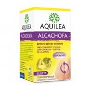 Aquilea  alcachofa (60 comp)