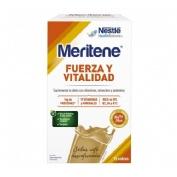 Meritene Cafeé Descafeinado 15 sobres