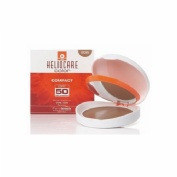 Heliocare Compacto Color Brown SPF50