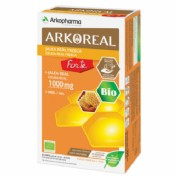 ARKO JALEA REAL FORTE 1.000 mg 20 Ampollas bebibles