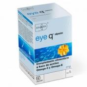 Eye-Q 500 Mg 60 Cápsulas