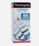 Neutrogena Crema Pies Ultra-HIdratante 100 ml - Duplo ahorro