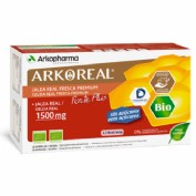 Arkoreal Jales Real Forte Plus1500 mg 20 ampollas bebibles