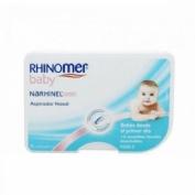 Narhinel confort aspirador nasal +2 recambios