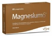 Magnesium6 60 Comprimidos