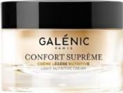 Galénic Confort Suprême Crema Ligera Nutritiva 50 ml