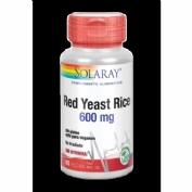 Red Yeast Rice 45 VegiCaps