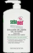 Sebamed emulsion sin jabon (1 envase 1 l)