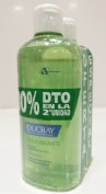 DUCRAY CHAMPU EQUILIBRANTE 2x400ML