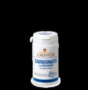 LAJUSTICIA CARBONATO DE MAGNESIO 75 COMPRIMIDOS