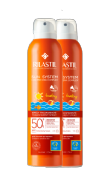 Rilastil Sun Baby Transparent Spray Wet Skin SPF50+ Duplo 2 x 200 ml