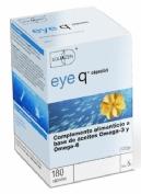 Eye-Q 500 Mg 180 Cápsulas