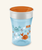 NUK MAGIC CUP 8M+